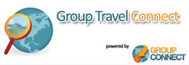GroupTravelConnect logo